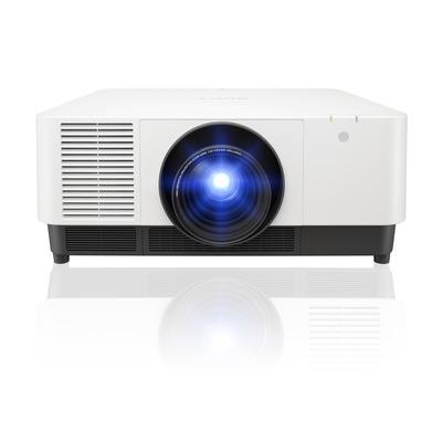 Sony VPL-FHZ90L Beamer - Zwart, Wit