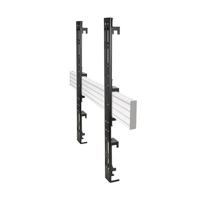 B-Tech System X Muur & plafond bevestigings accessoire - Zwart
