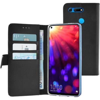 Azuri AZ-WALCLRHUHOV20-BLK mobiele telefoon behuizingen