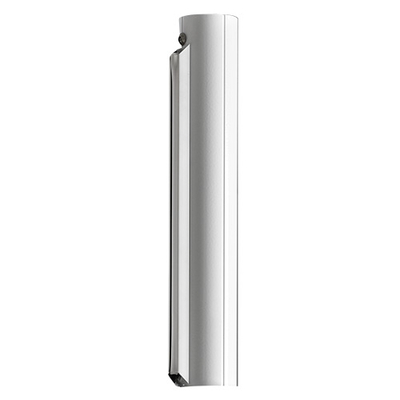 Chief Pin Connection Column 80 cm, White Muur & plafond bevestigings accessoire - Wit