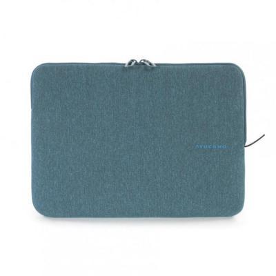 Tucano Mélange Second Skin Laptoptas - Blauw