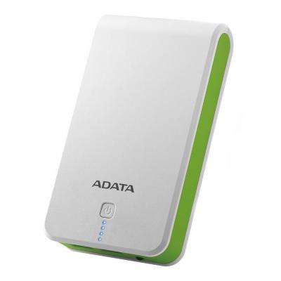 Adata powerbank: P16750 - Wit