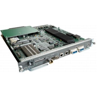 Cisco netwerk switch module: Supervisor Engine 2T