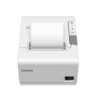 Epson pos bonprinter: TM-T88VI (101A0) - Wit