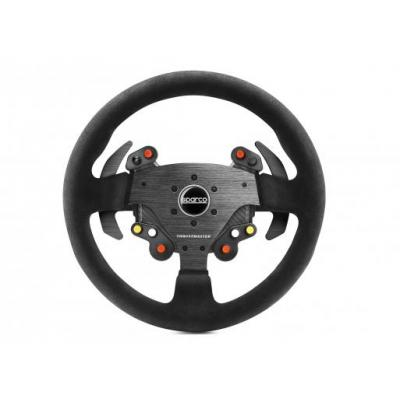 Thrustmaster game controller: Rally Wheel Add-On Sparco® R383 Mod - Koolstof