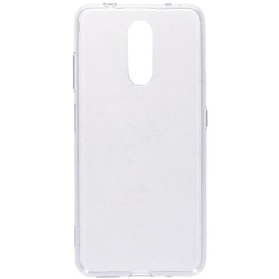 Clear Backcover Nokia 3.2 - Transparant - Transparant / Transparent Mobile phone case