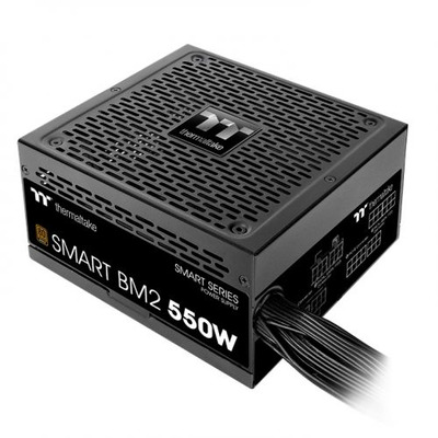 Thermaltake Smart BM2 Power supply unit - Zwart