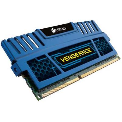 Corsair CMZ16GX3M2A1600C10B RAM-geheugen