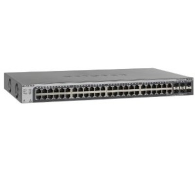Netgear GS752TSB-100EUS switch
