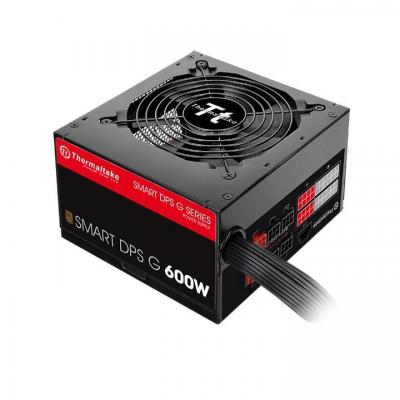 Thermaltake PS-SPG-0600DPCBEU-B power supply unit