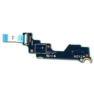 HP 730959-001-RFB Notebook reserve-onderdelen