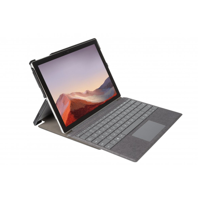"""Gecko Microsoft Surface Pro 7 12.3"""" (2019) Easy-Click cover Tablet case"""
