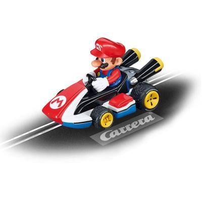 Carrera toys toy vehicle: Nintendo Mario Kart 8 - Mario - Multi kleuren