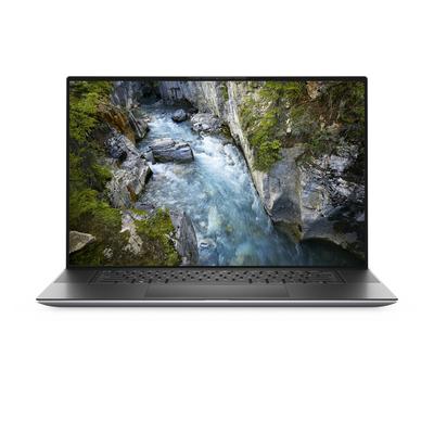 DELL Precision 5760 Laptop - Grijs