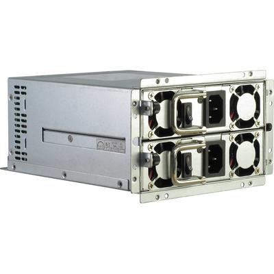 Inter-Tech Aspower R2A-MV0450 Power supply unit - Zilver