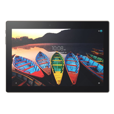 Lenovo tablet: TAB 3 10 Business - Zwart