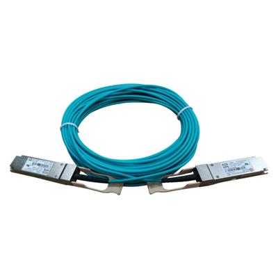 Hewlett Packard Enterprise X2A0 40G QSFP+ 10m Kabel