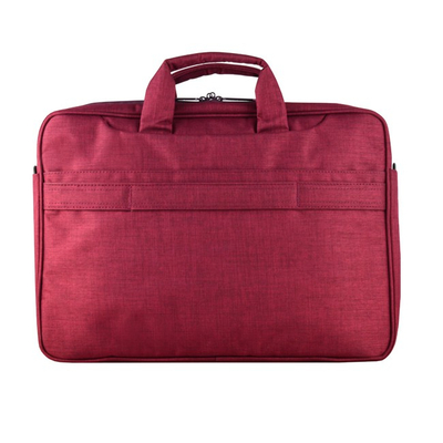 "Tech air 15.6"", Polyester, 41.5 x 28.5 x 5 cm, Red Laptoptas"