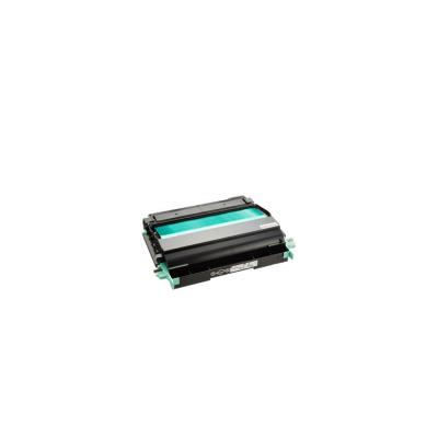 Brother printer belt: OPC-Belt cartridge - Zwart, Groen