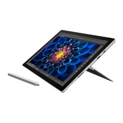 Microsoft tablet: Surface Pro 4 128GB CoreM 4GB - Zilver