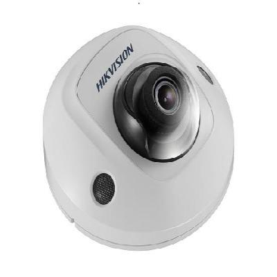 Hikvision Digital Technology DS-2CD2525FWD-IS Beveiligingscamera - Zwart, Wit