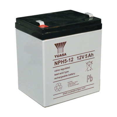 2-Power NPH5-12 UPS batterij