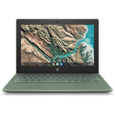 HP Chromebook 11 G8 EE Laptop - Groen