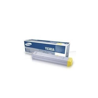Samsung CLX-Y8380A cartridge
