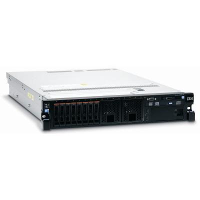 Ibm server: System x 3650 M4