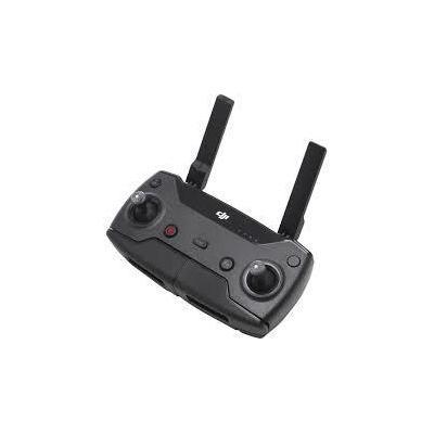 DJI Spark remote controller, up to 2 km, Black - Zwart