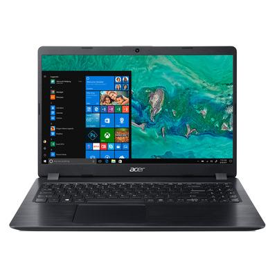 Acer Aspire A515-52G-52S2 - QWERTY Laptop - Zwart