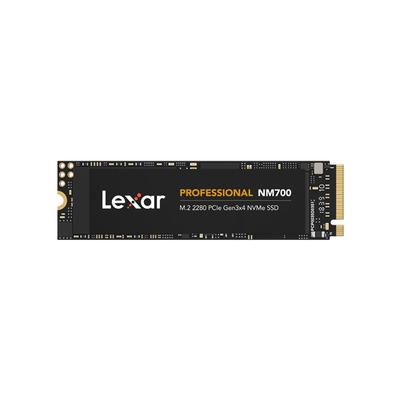 Lexar Professional NM700 SSD