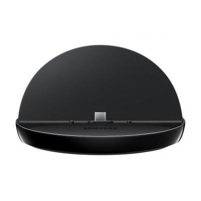 Samsung oplader: EE-D3000 - Zwart