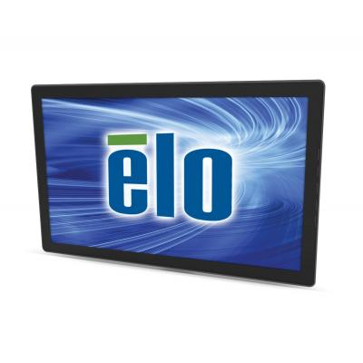 Elo touchsystems touchscreen monitor: 2440L - Zwart