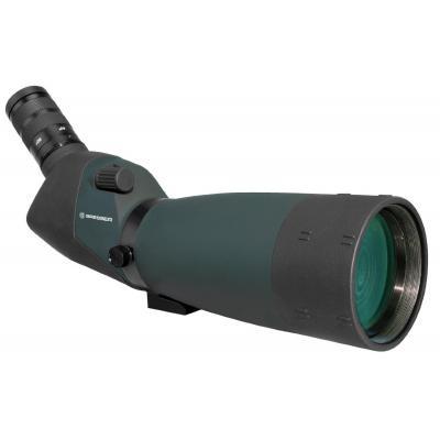 Bresser optics spotting telescoop: Pirsch 20-60x80 - Zwart