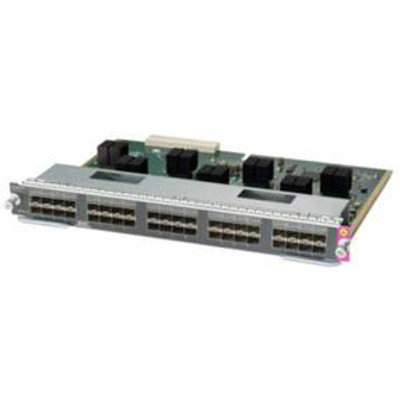Cisco WS-X4640-CSFP-E netwerk switch module