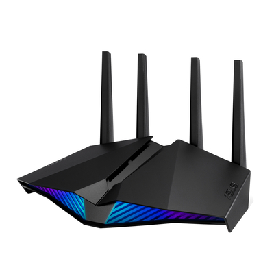 ASUS RT-AX82U Wireless router - Zwart