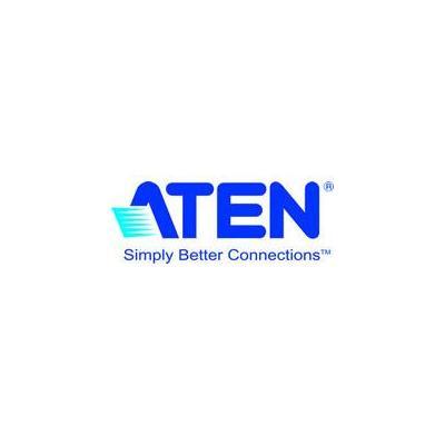 Aten printer accessoire: Rack Mount Kits for CS114A