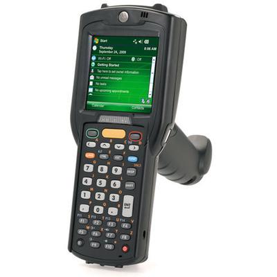 Zebra PDA: MC3190-G - Zwart