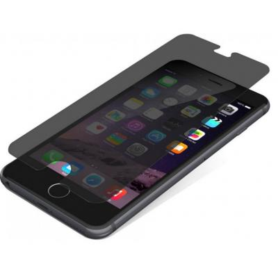 Invisible shield screen protector: InvisibleSHIELD Privacy Glass, Apple iPhone 6/6s