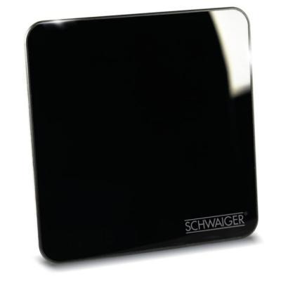 Schwaiger antenne: ZA8970 011 - Zwart