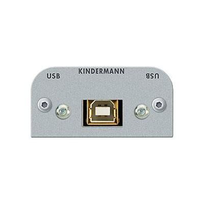 Kindermann 7441000525 Montagekit - Zilver