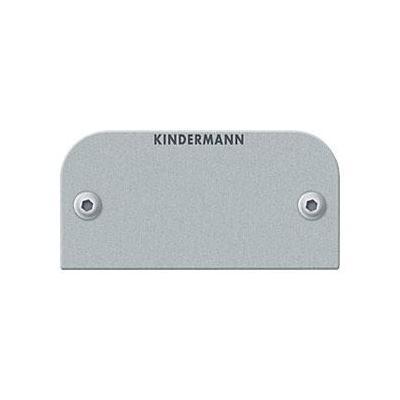 Kindermann 7441000400 Montagekit - Zilver