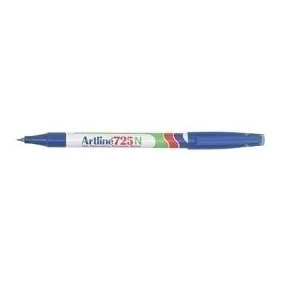 Artline markeerstift: 725 Blue - Blauw