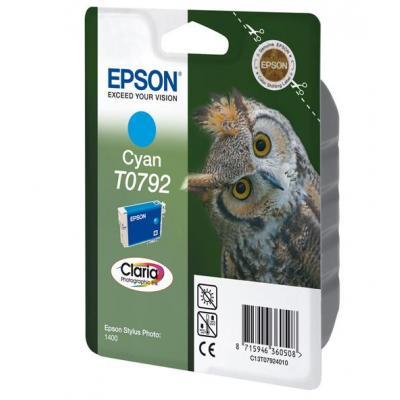 Epson C13T07924010 inktcartridge