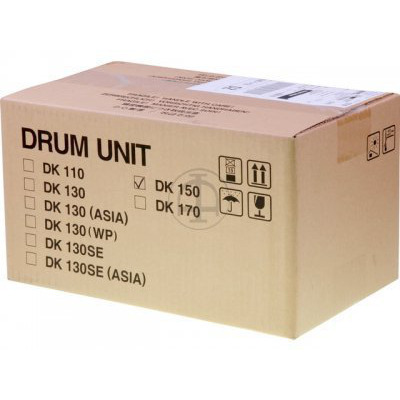 KYOCERA DK-150 Drum