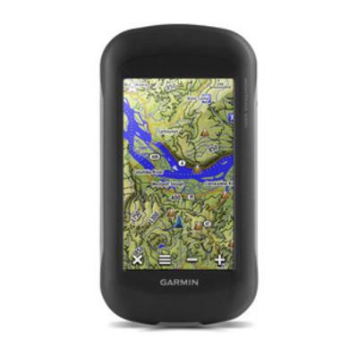 Garmin navigatie: Montana 680t - Zwart