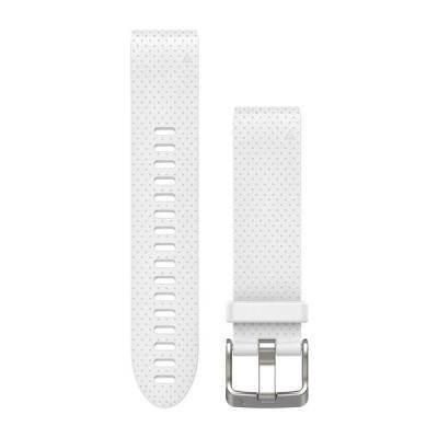 Garmin horloge-band: QuickFit 20 - Wit