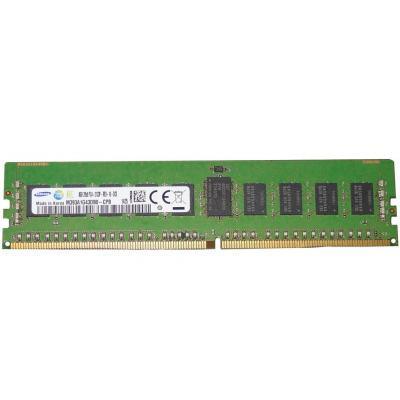 Samsung RAM-geheugen: 8GB DDR4, 2133 MHz, CL15, 1.2V