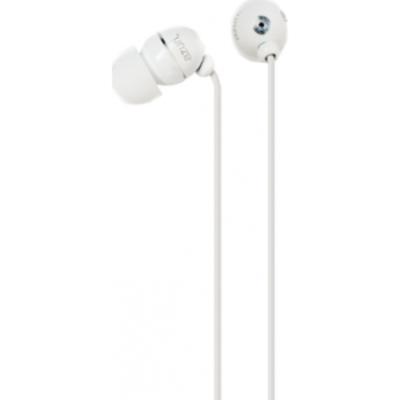 Azuri 3.5 mm, Wit Headset